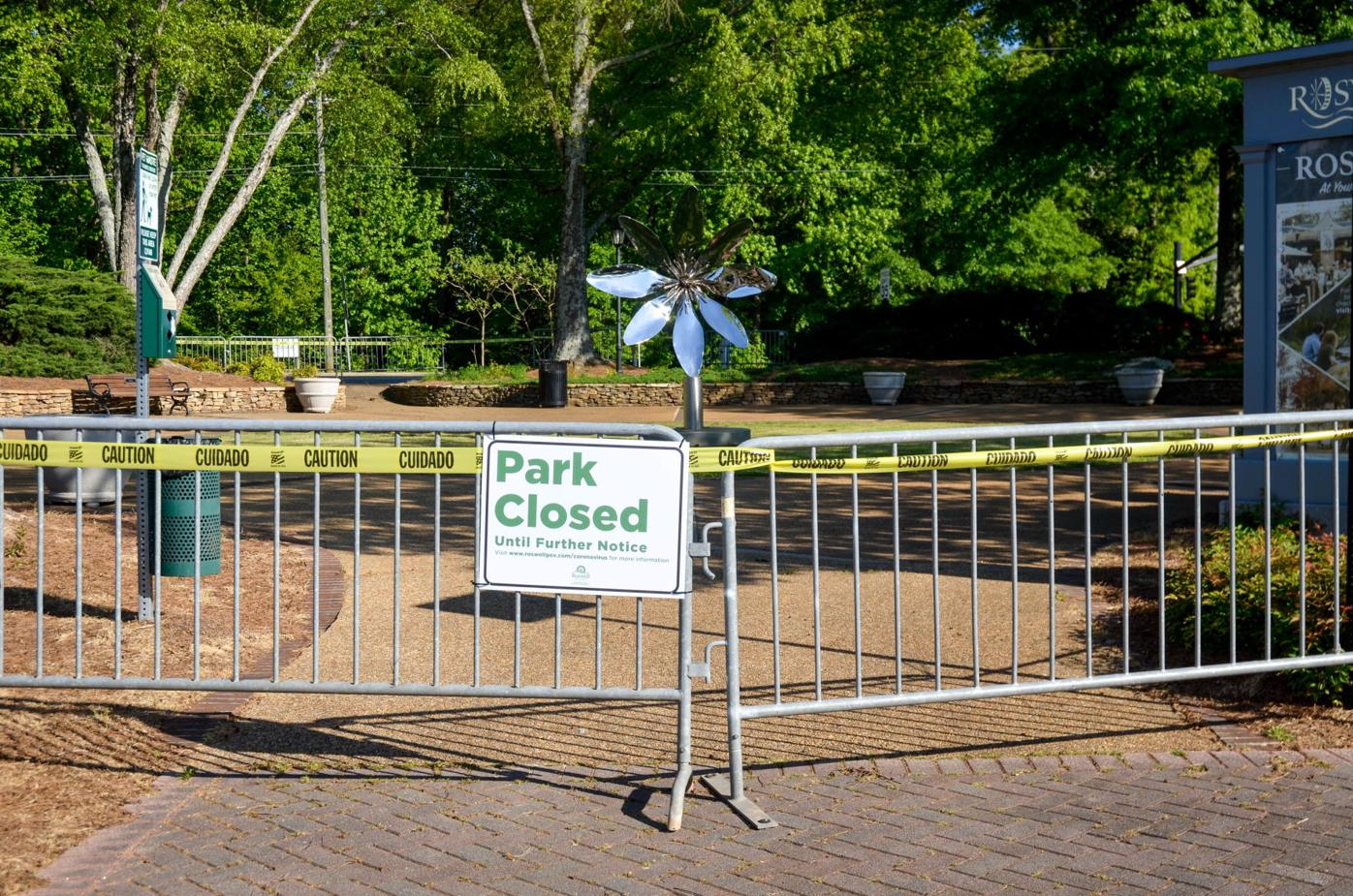 Heart of Roswell Park