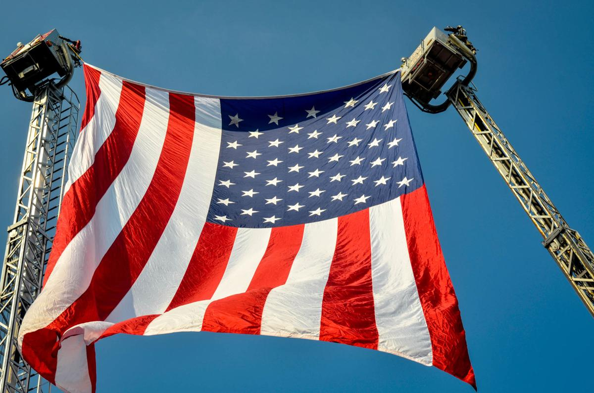 Roswell remembers 9/11