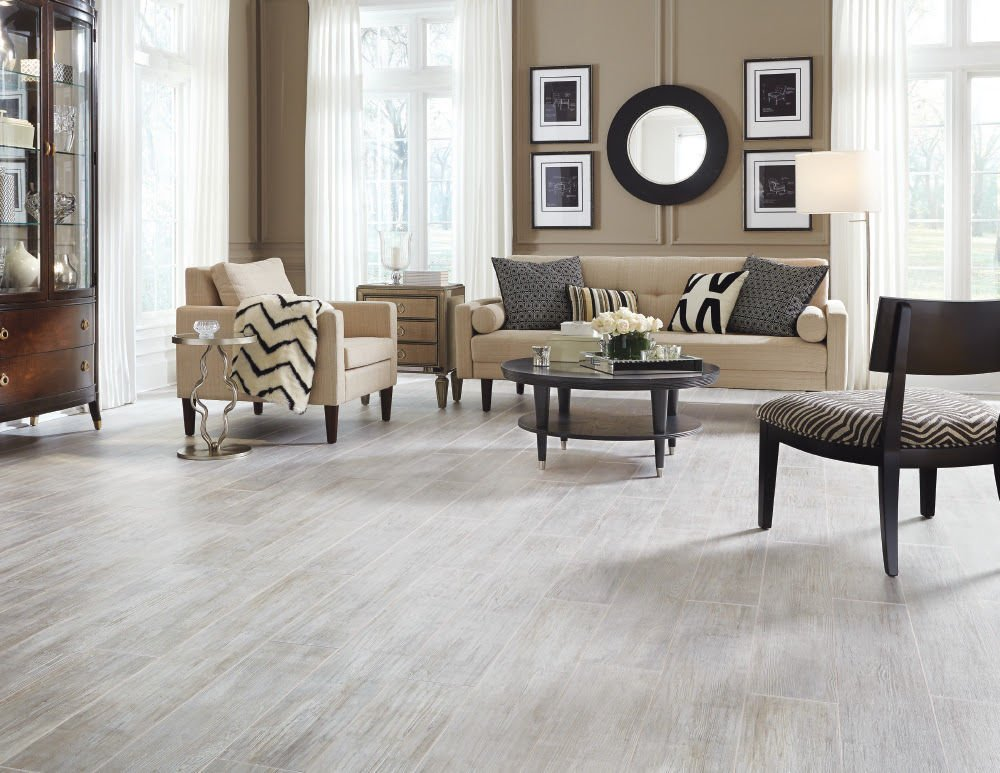Mannington Mills Shares Its Modern Wood Trends