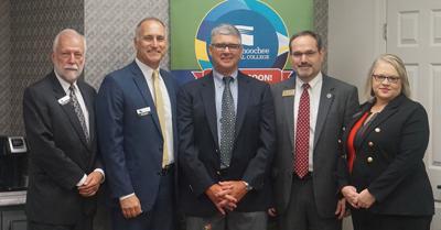 Chattahoochee Tech welcomes new board member | Georgia News
