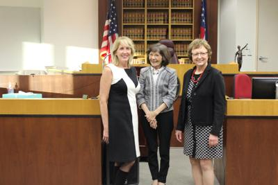 Retiring state court judges reflect on legal and judicial