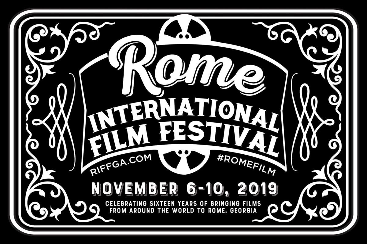 Rome International Film Festival 2019