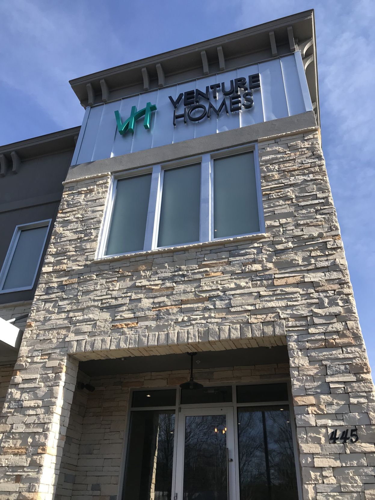 Venture Homes Acquired By Beazer Homes