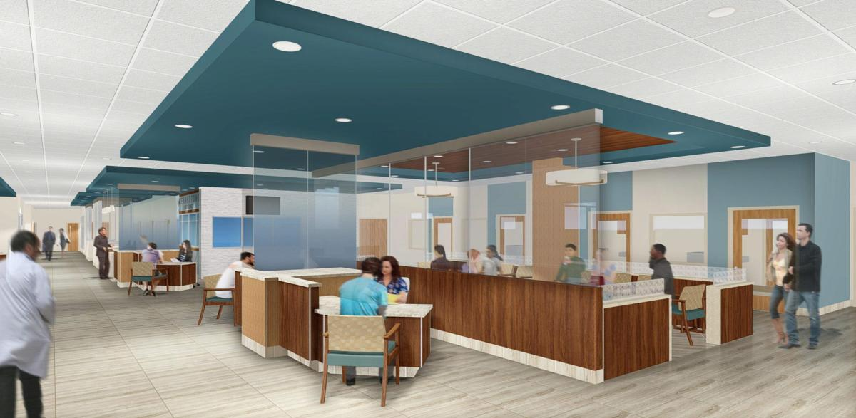 Kennestone opening new emergency department in 2020   News ...