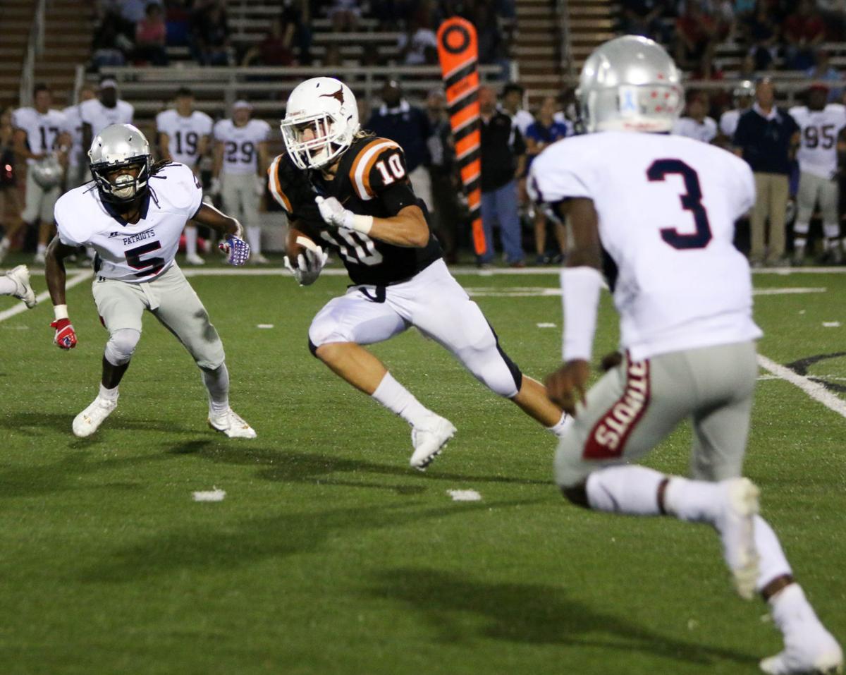 Paulding football programs continue path through state playoffs | Sports |  mdjonline.com