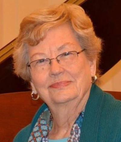 Lillian  Johnston