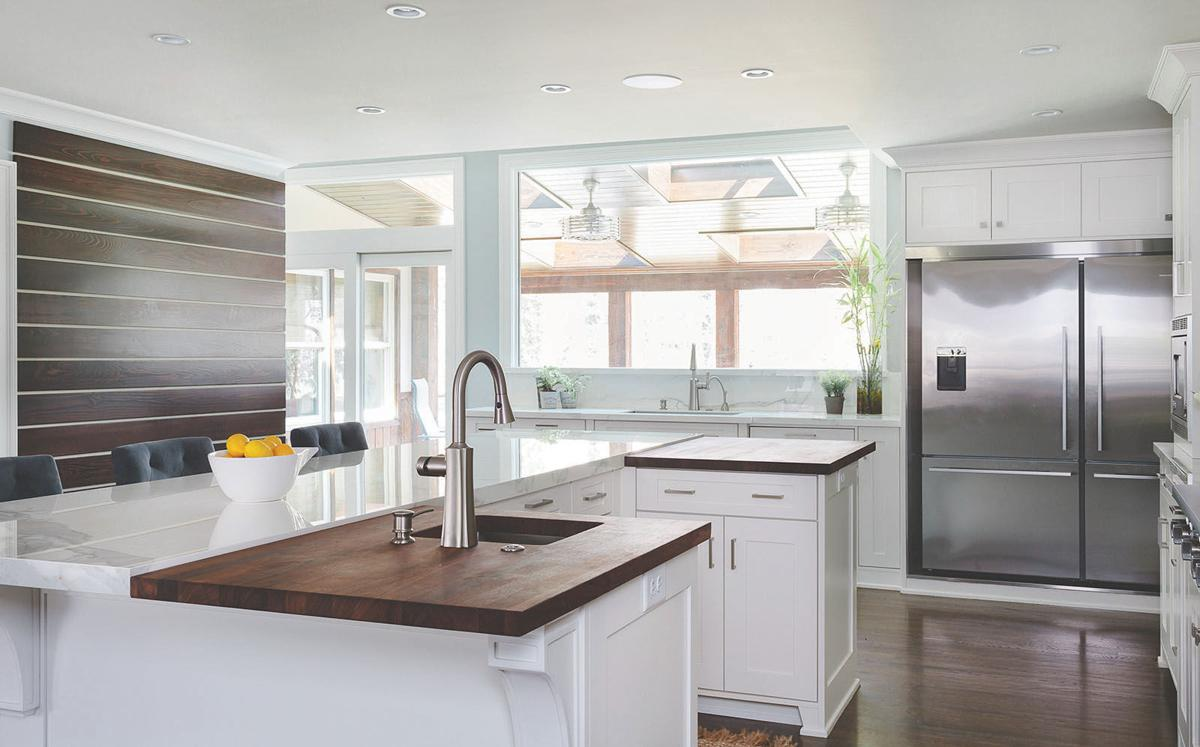 Tour of Remodeled Homes to include stops in Buckhead, Dunwoody ...