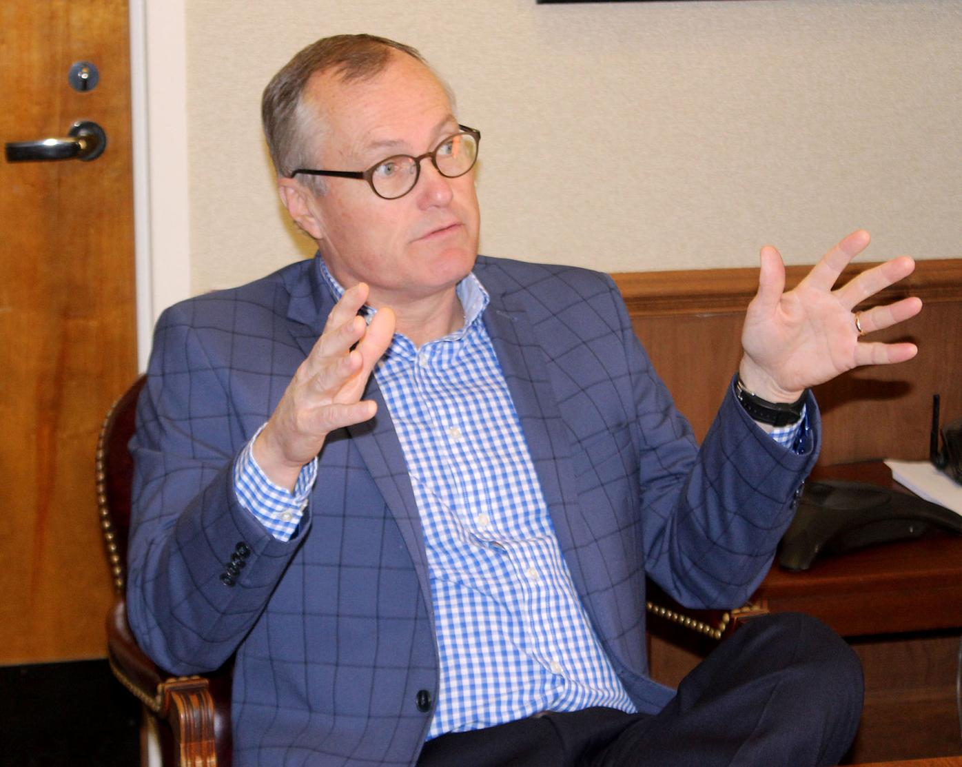 Casey Cagle for Q&A