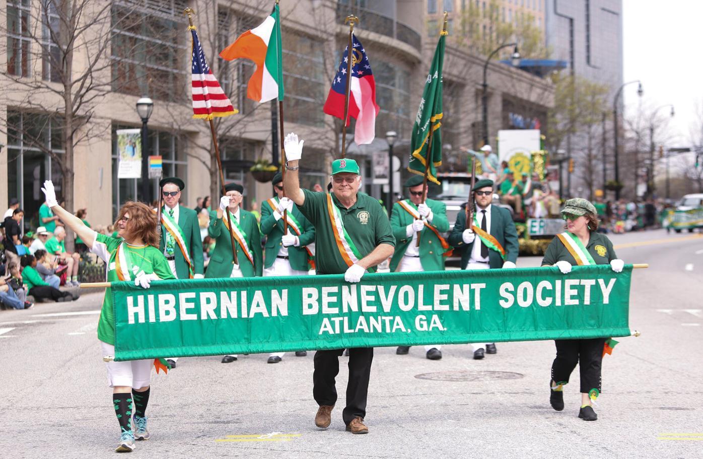 031319_MNS_St_Patricks_Day_001 Hibernian Benevolent Society of Atlanta