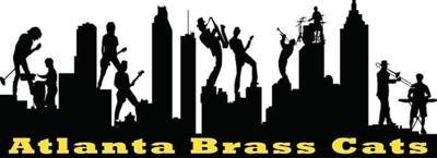 Atlanta Brass Cats logo