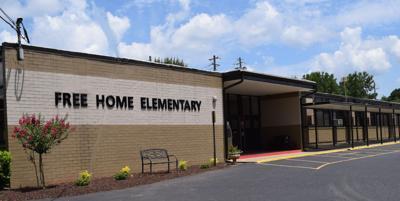 Free Home Elementary