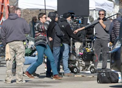 De Niro/Efron Movie