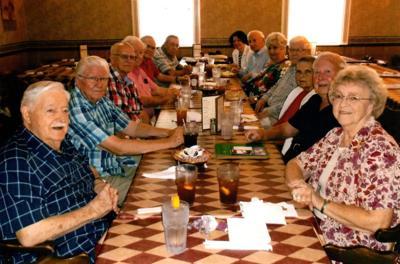 CHS Class of 1955 - September 2019 Meeting
