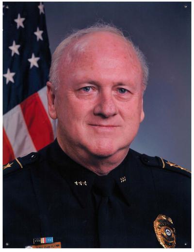Chief Dan Flynn