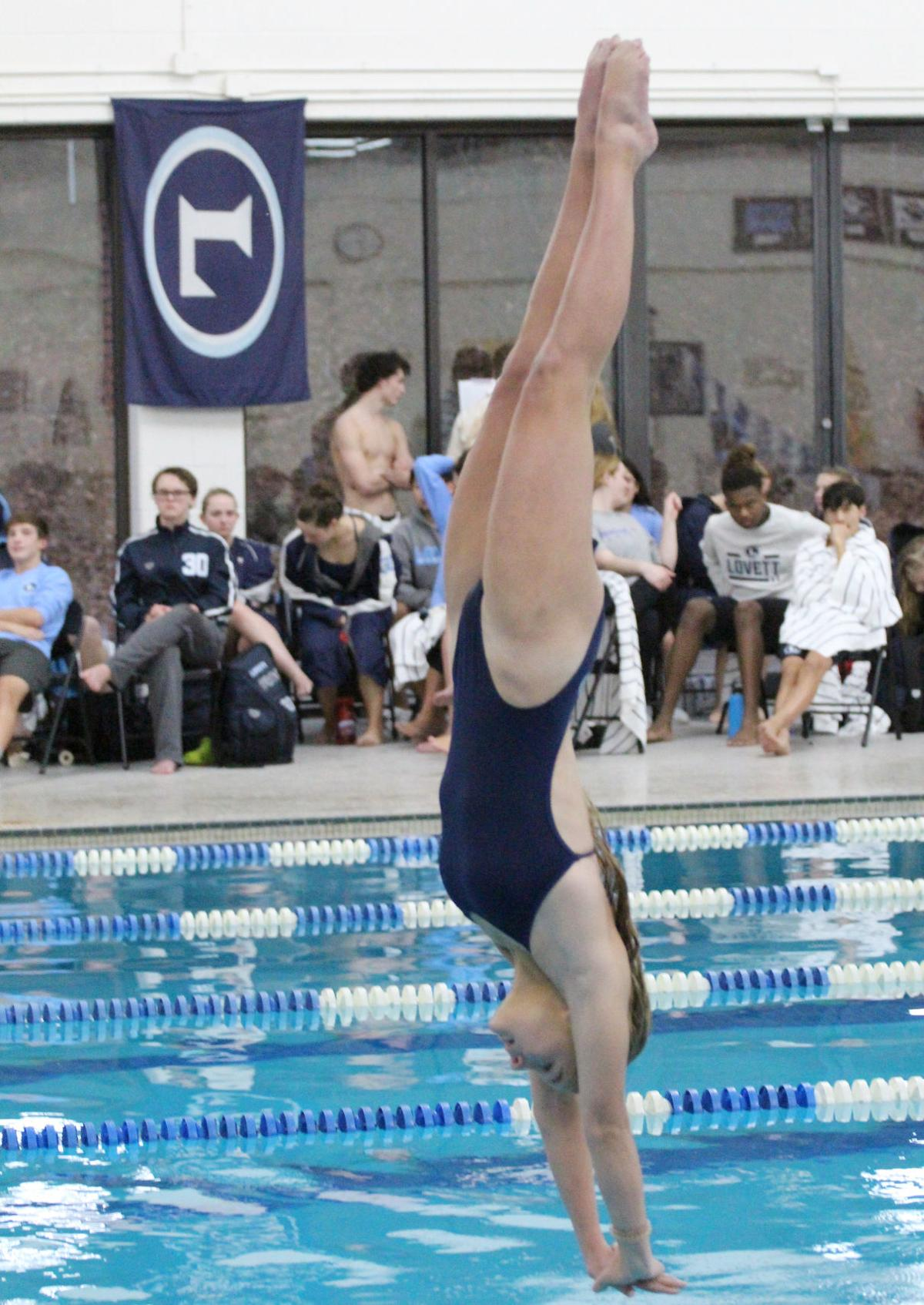 Northside Prep Swimming And Diving Programs Prepare For