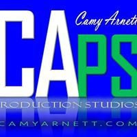 Camy Arnett Production Studios logo