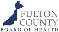 Fulton County Board of Health logo
