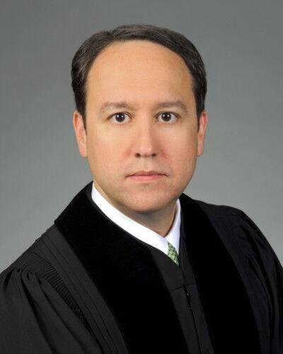 Georgia Supreme Court Justice Keith R. Blackwell