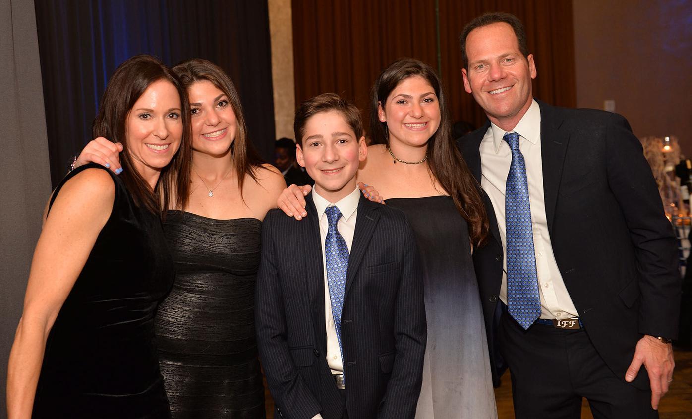Evening of Inspiration aims to end pediatric brain cancer   Community    mdjonline.com