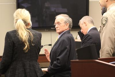 Dendy testifies.JPG