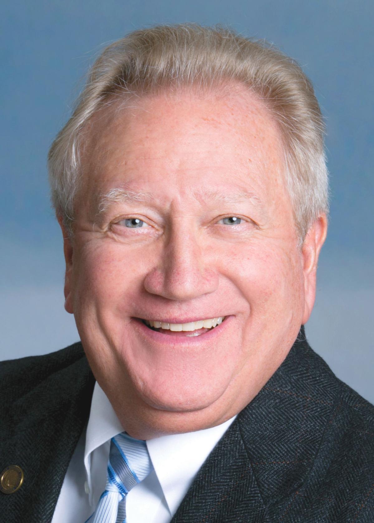 Paulson, John rgb