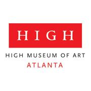 High Museum of Art logo