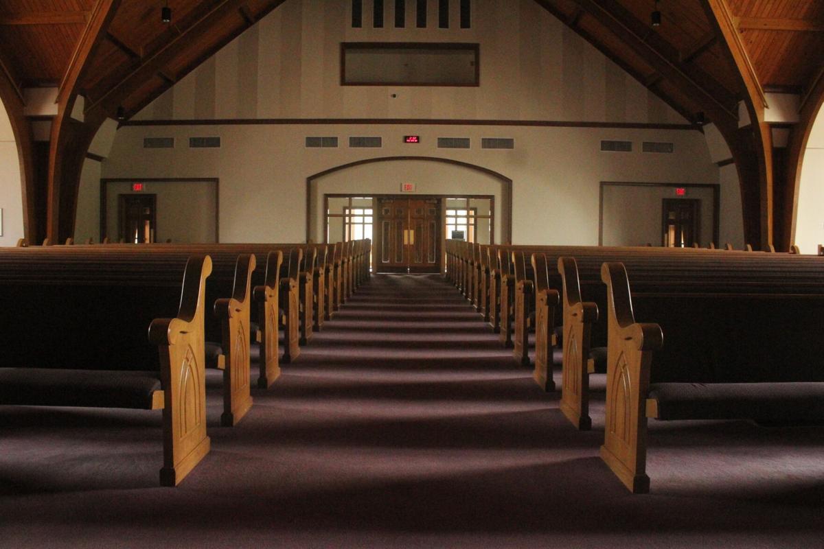 Pleasant Grove Baptist