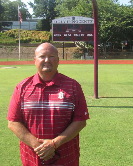Campus Connect College Sports Entertainment Viral News: Holy Innocents' Welcomes Winter To Lead Football Program