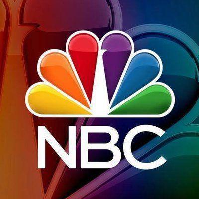 NBC-TV logo