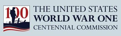 U.S. World War One Centennial Commission logo