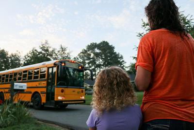 Bus Drivers Weigh In On School Board S Air Conditioning Debate News Mdjonline Com