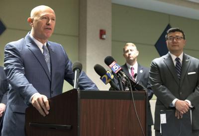 Cobb DA Reynolds tapped to lead GBI | News | mdjonline com