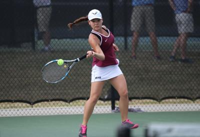 Girls Tennis Preview photo