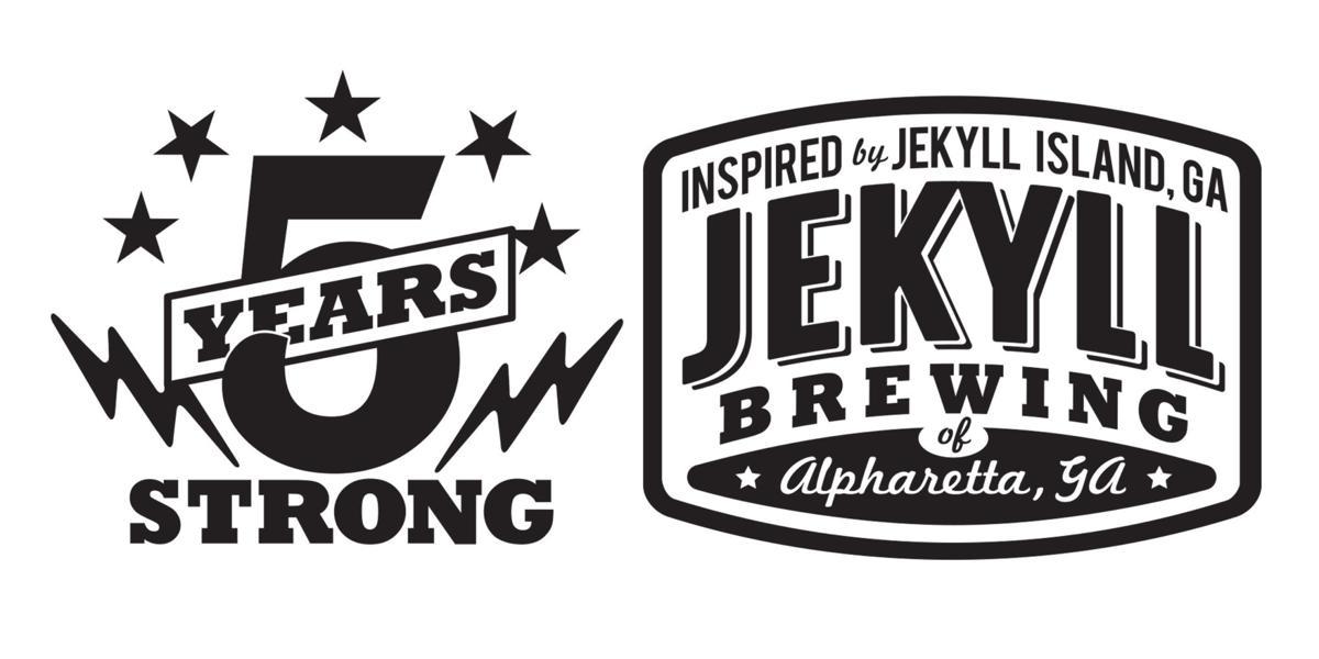 jekyll brewing in alpharetta marks 5th anniversary with