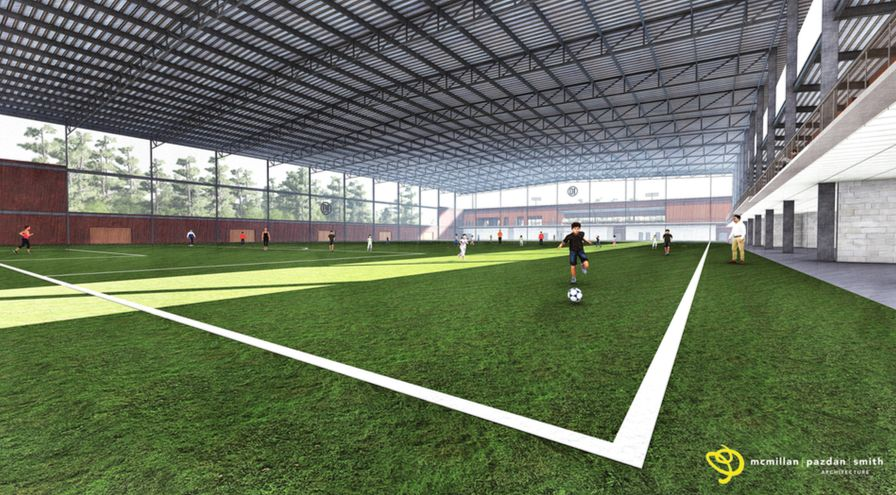 Bethel University Online >> Multimillion-dollar soccer park to break ground in Powder Springs | News | mdjonline.com