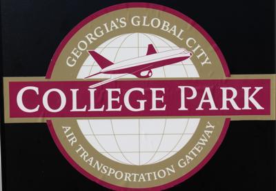 College Park logo new
