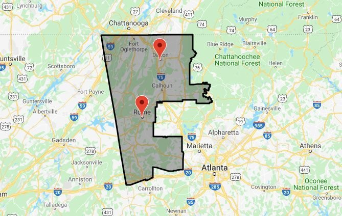 Georgia's 14th Congressional District
