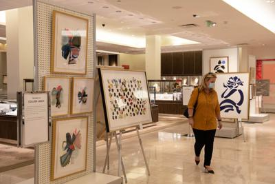 Spotlight on Art Neiman Marcus