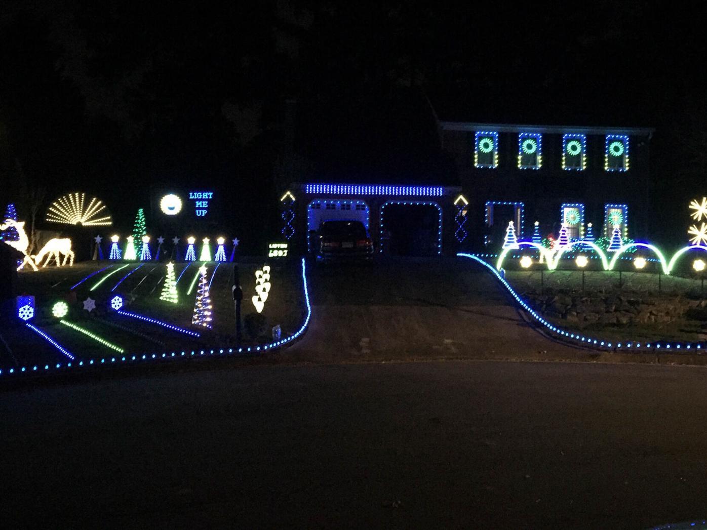 Pierce Lights