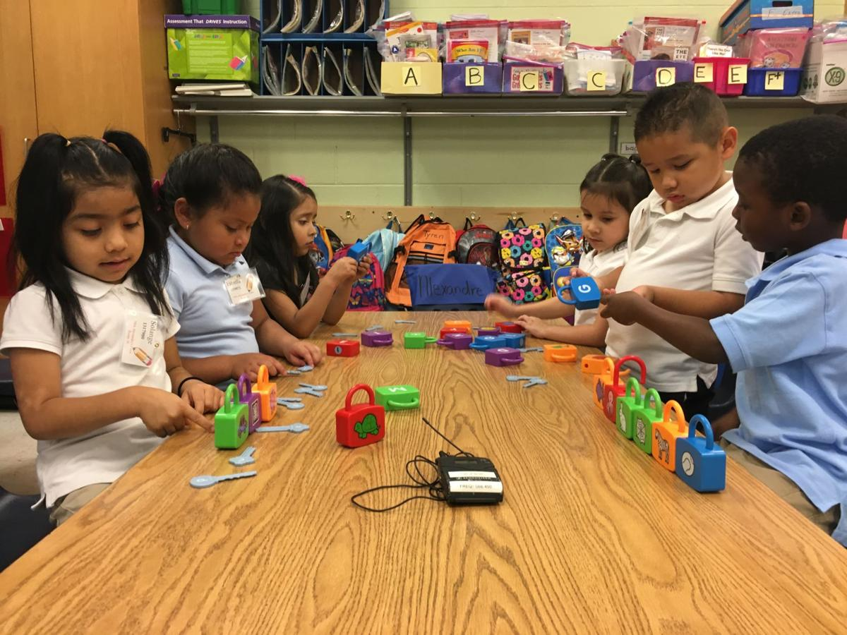 Cobb marietta schools working to launch early education programs