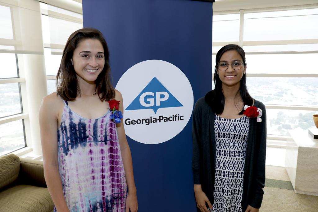 Buckhead, Sandy Springs students named Merit Scholarship
