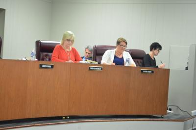 Polk Board of Education June 2019 regular session