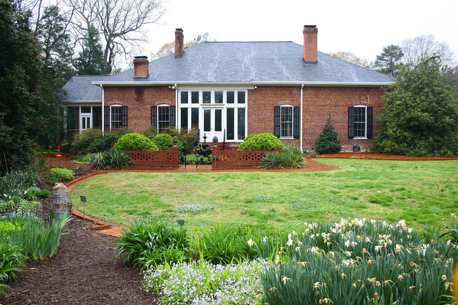 First annual Rose Gala to showcase Smith-Gilbert Gardens in Kennesaw ...