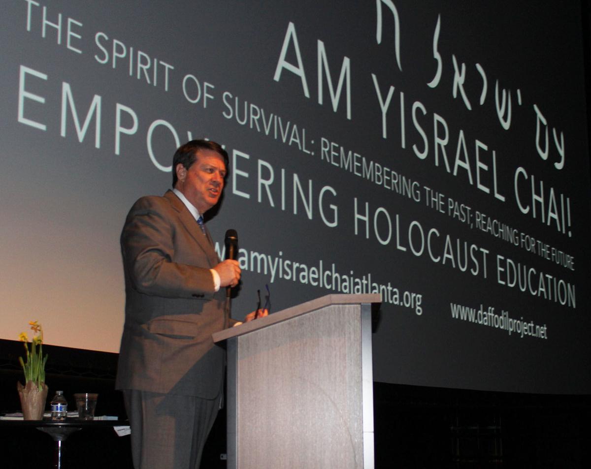 013019_MNS_Holocaust_event_003 Rusty Paul