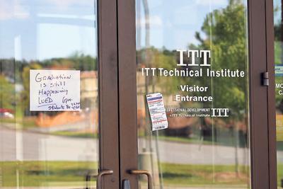 ITT Tech (copy)