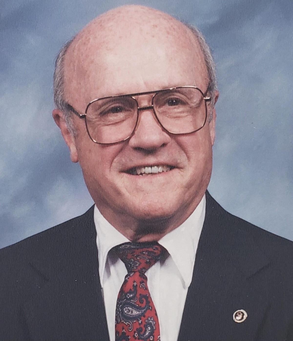 Joseph   Cutcliff, Jr.
