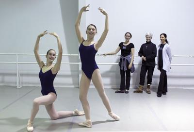 Ga. Ballet Conservatory