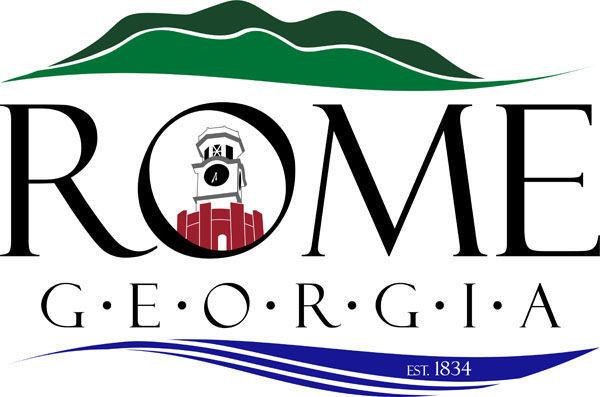 City of Rome Logo