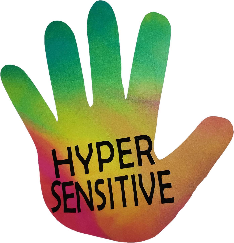 Hyper PP Hand