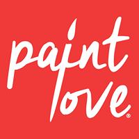 Paint Love logo